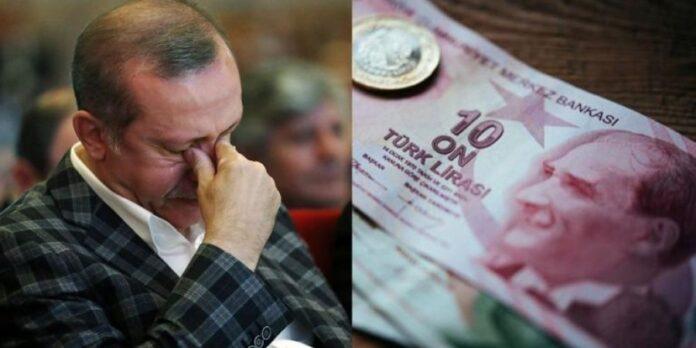 νομισματική κρίση