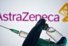 Συνεχίζονται κανονικά οι εμβο λιασμοί με το εμβόλιο τηςAstraZeneca