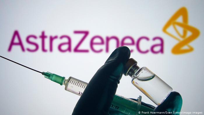 AstraZeneca εμβόλια