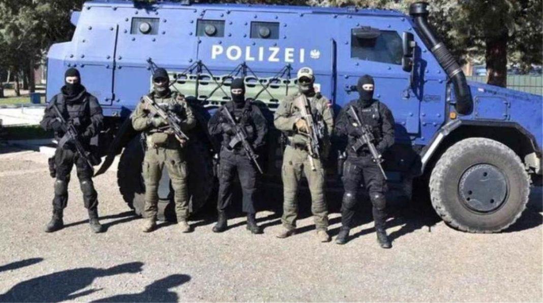 Η Αγκυρα στήνει ξανά σκηνικό έντασης στον Εβρο; - Σοβαρό επεισόδιο με πυροβολισμούς από την Τουρκία κατά περιπόλου της Frontex –Tι αποκάλυψε ο ανταποκριτής του Spiegel