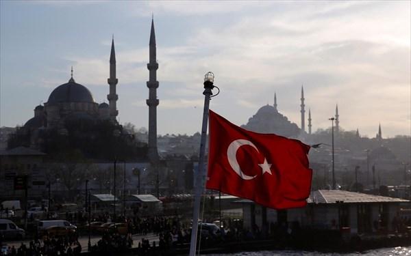 τουρκία φυγή κεφαλαίων