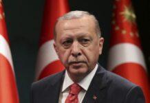 """Ερντογάν """"φυτίλι"""""""