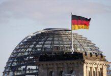 Γερμανία προϋπολογισμός