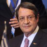 Κύπρος σύνοδος κορυφής
