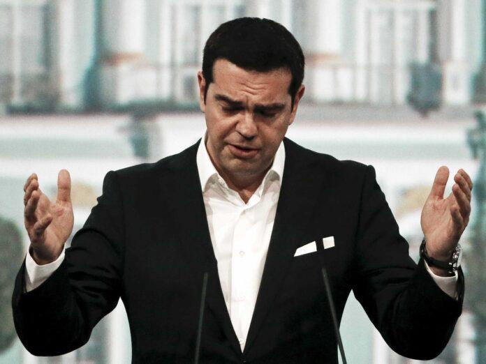 Για τον ΣΥΡΙΖΑ η υπόθεση Κουφοντίνα ήταν εξ αρχής πολιτικό ναρκοπέδιο