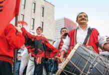 """Ένα σενάριο αλλαγής συνόρων, μπορεί να βάλει ξανά """"φωτιά"""" στα Βαλκάνια"""