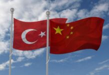 Κίνα Τουρκία