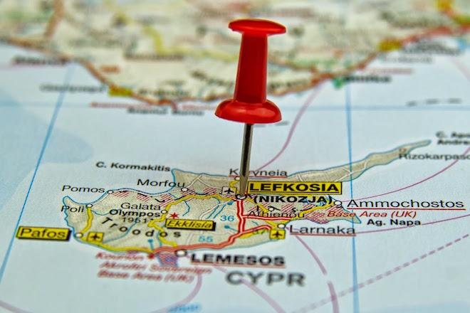 πενταμερής Κυπριακό