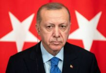 Ερντογάν Γενοκτονία