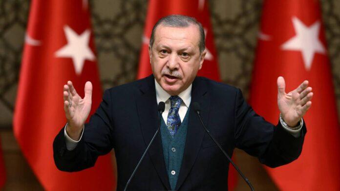 ΗΠΑ Τουρκίας