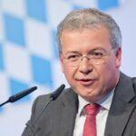 """""""Να τερματιστούν οι ενταξιακές διαπραγματεύσεις με την Τουρκία"""" προτείνει ο Μάρκους Φέρμπερ"""