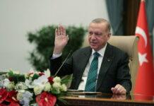 """Ο Ερντογάν αναζητά ρόλο """"κουμανταδόρου"""" στον Αραβικό κόσμο"""