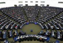 Ευρωκοινοβούλιο Τουρκία