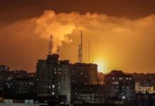 """""""Προδότες"""" όσοι επιδιώκουνκαλύτερες σχέσεις με το Ισραήλ"""