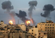 Εφιαλτική κατάσταση επικρατεί τα τελευταία 24ωρα στην ΙερουσαλήμΙερουσαλήμ αιτίες
