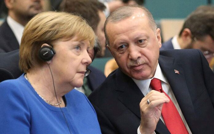 Διάσκεψη για την Λιβύη: Το υπόγειο (και επικίνδυνο ) παιχνίδι Τουρκίας και Γερμανίας