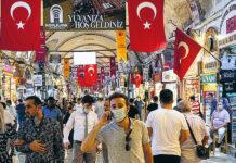 Τουρκία ανάπτυξη
