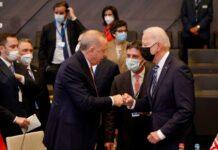 Τι κέρδισε και τι έχασε ο Ταγίπ Ερντογάν στις Βρυξέλλες