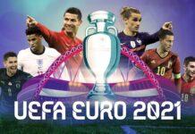 """Αρχίζει το """"EURO 2021"""""""
