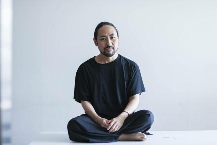 βουδιστής μοναχός