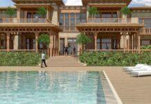 παλάτι Ερντογάν