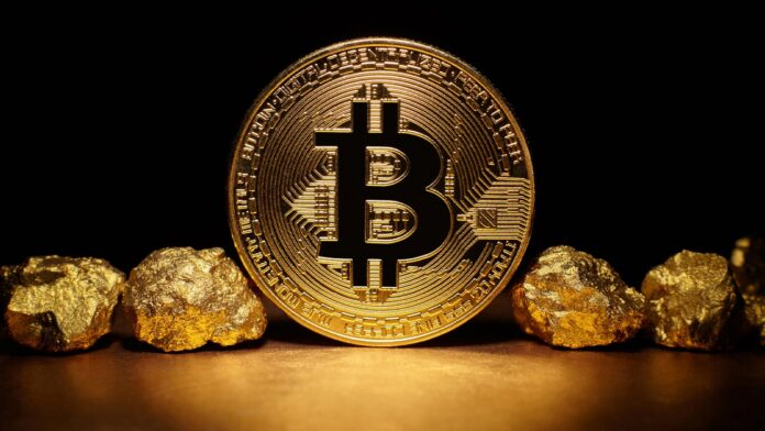 bitcoin πτώση