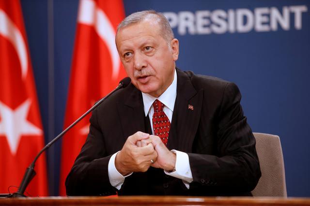 Πρωτοφανές «χαστούκι» στον Ερντογάν από τους Τουρκοκύπριους