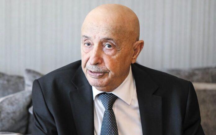 Ακίλα Σάλεχ