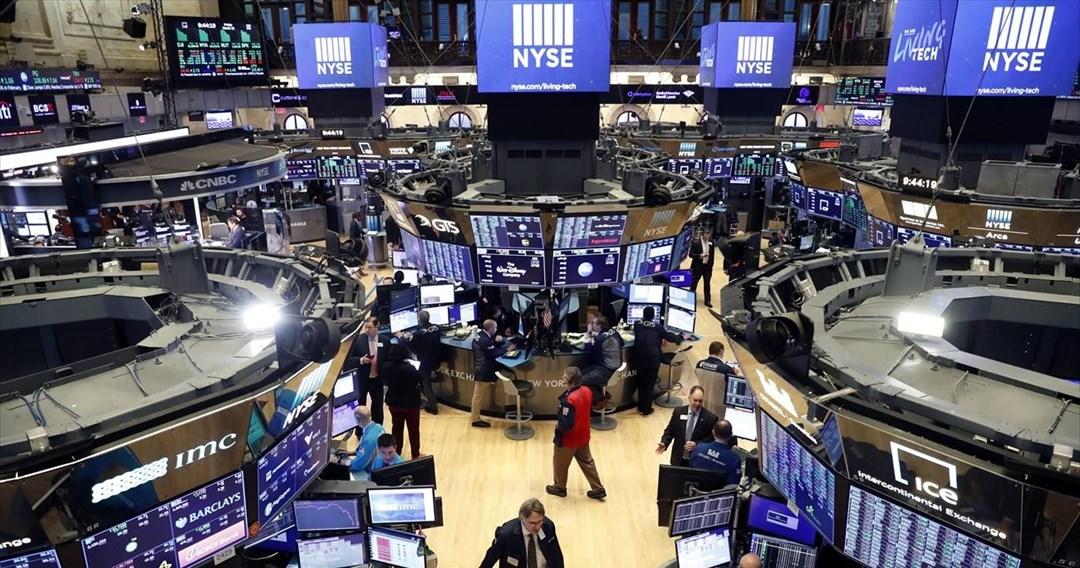 αγορές πτώση