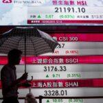 Οι κλυδωνισμοί στο χρηματιστήριο του Χονγκ Κονγκ και οι φόβοι για παγκόσμιο ντόμινο
