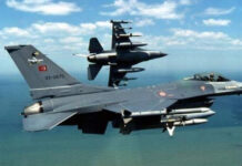 Τουρκία F-16