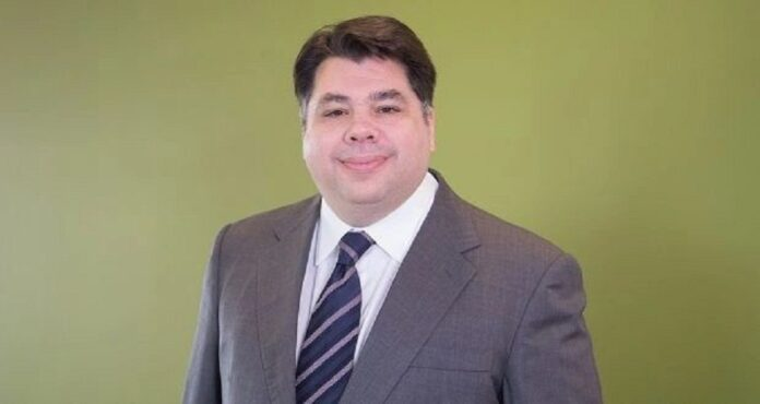 Ο Ελληνοαμερικανός Τζορτζ Τσούνης πρέσβης των ΗΠΑ στην Αθήνα