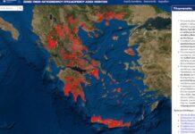 valuemaps.gov.gr. αξίες