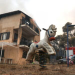 Ένα και μόνο μέτωπο βρίσκεται σε πλήρη εξέλιξη από τη μεγάλη πυρκαγιά στη Βαρυμπόμπη - Μητσοτάκης: Ένα μεγάλο ευχαριστώ στις γυναίκες και τους άνδρες του πυροσβεστικού σώματος