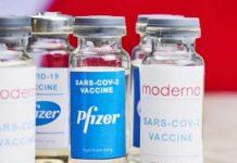 Πόσο μειώνεται η κάλυψη των εμβολίων με την πάροδο του χρόνου