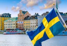 Σουηδία πανδημία