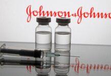 εμβόλιο Johnson