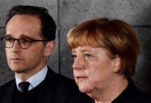 """Η """"δραματική ήττα"""" των γερμανών πρακτόρων"""