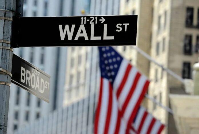 Αρνητικά έκλεισαν την Τρίτη οι βασικοί δείκτες της Wall Street