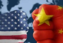 Washington Post : Μαίνεται ο τεχνολογικός πόλεμος ΗΠΑ - Κίνας
