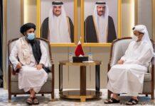 Γιατί συνεργάζεται το Κατάρ με τους Ταλιμπάν