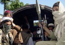 """Οι""""τρομοκράτες"""" του Δικτύου Χακάνι συμμετέχουν στην κυβέρνηση των Ταλιμπάν"""