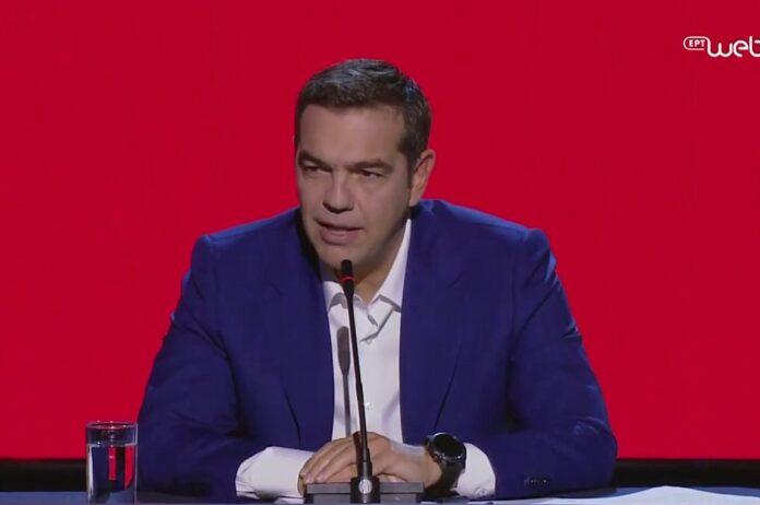 Τσίπρας εκλογές