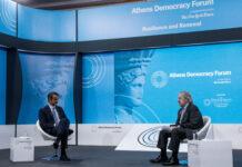 H Ελλάδα δεν προτίθεται να μπει σε «ράλι» εξοπλισμών με την Τουρκία