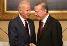 """""""Πόρτα"""" έρριξε ο Τζό Μπάιντεν στον Ταγίπ Ερντογάν"""