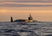Πυρηνικά υποβρύχια