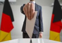 αναποφάσιστοι Γερμανίας