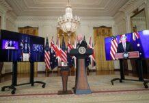 """Νέος Ψυχρός Πόλεμος με την Ευρώπη """"εκτός παιχνιδιού"""""""