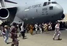 «Κίνημα» αποστράτων κατά Μπάιντεν στις ΗΠΑ για το Αφγανιστάν