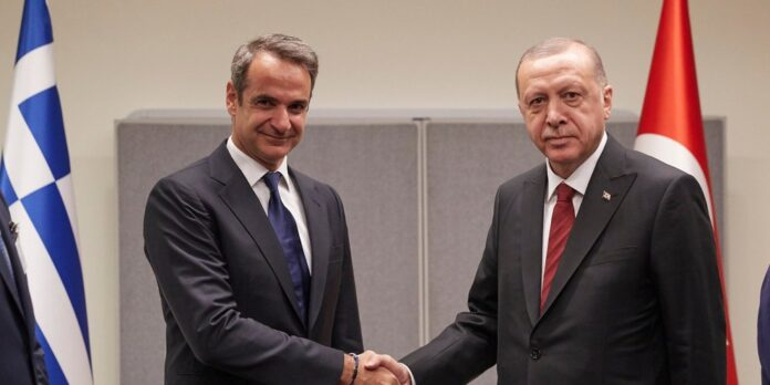 Γιατί ο Μητσοτάκης δεν θα συναντήσει τον Ερντογάν στην Νέα Υόρκη